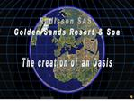 radisson sas golden sands resort  spa