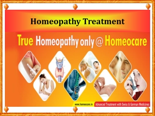 Homeopathic doctors