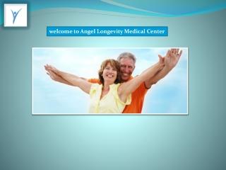 Angel Longevity Medical Center