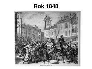 Rok 1848