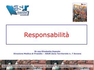 Responsabilit