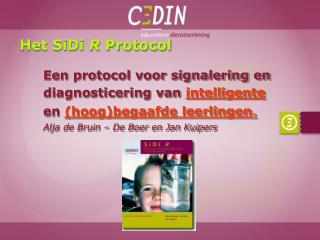 Het SiDi R Protocol