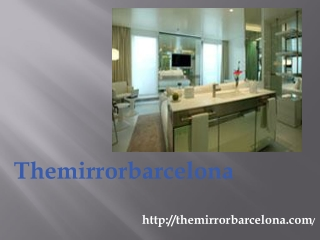 Barcelona Boutique Hotel