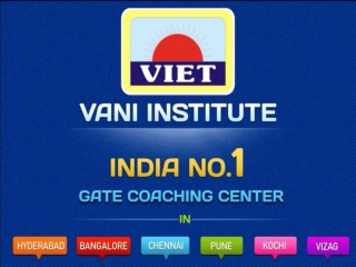 gate coaching centres