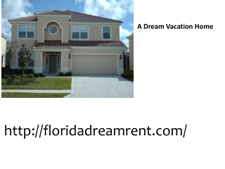 Florida Properties For Rent