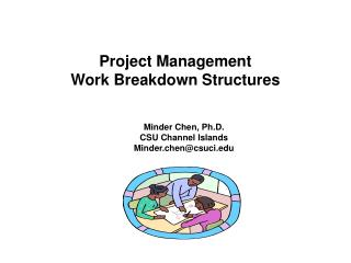 Project Management Work Breakdown Structures