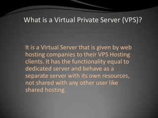 Are you looking for a affordable and managed Vps hosting in