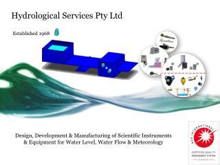 Hydrological Services Pty Ltd