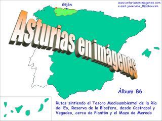 Asturias -  lbum 86