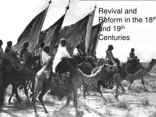 Context of Revival and Reform