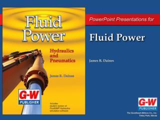 Source of Hydraulic Power