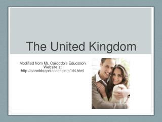 The United Kingdom