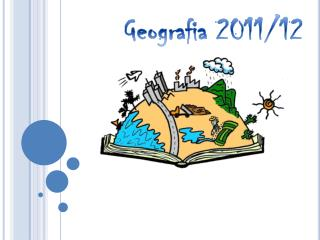 Geografia 2011