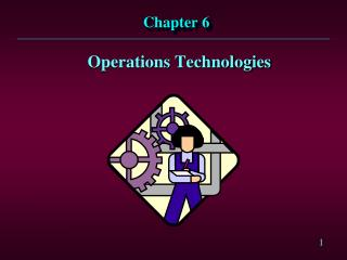 Operations Technologies