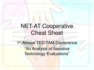 NET-AT Cooperative Cheat Sheet