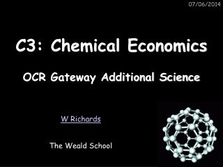 OCR Gateway Additional Science