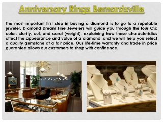 Jewelry Store Basking Ridge