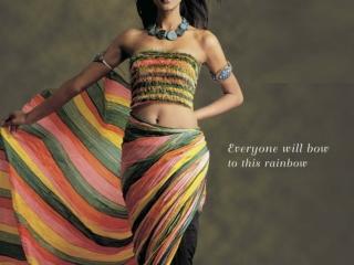 Wear your favorite color with Designer Kapde