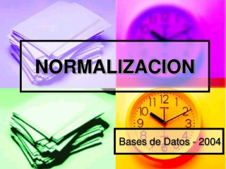 bases de datos unidad 3 y 4