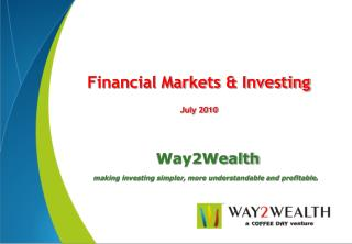 Way2Wealth