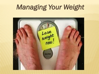 Weight Loss in Bangalore