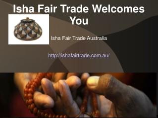 Fair Trade Australia Company