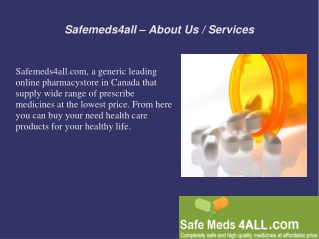 Discount Generic Drugs: The Best Place to Find Generic Medic