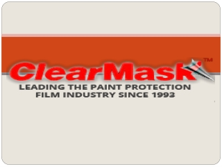 Clearmask