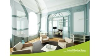 Interel Group - Meeting Room