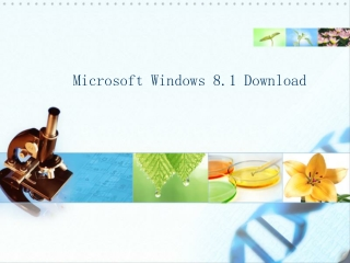 buy cheap Microsoft Windows 8.1 Download on sale