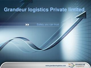 Grandeur logistics Private limited