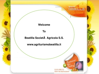 Feel Familiar Living Atmosphere at Agriturismo Beatilla by w