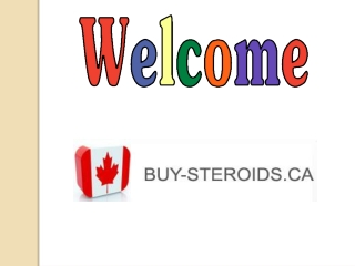 BUY-STEROIDS.CA