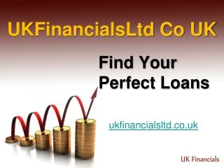 UK Financials