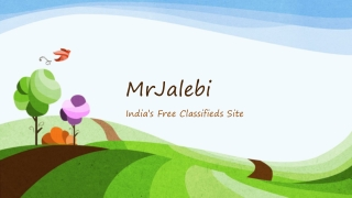 Free Classifieds sites in India