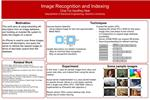 Image Recognition and Indexing Chat Fai Geoffrey Mak Department of Electrical Engineering, Stanford University