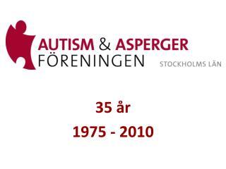 35  r 1975 - 2010