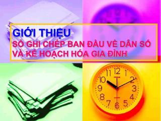 GII THIU  S GHI CH P BAN  U V D N S  V  K HOCH H A GIA   NH