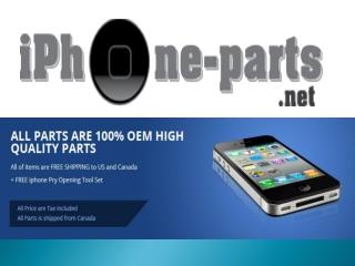 Iphone Parts`