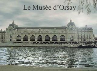 Le Mus e d Orsay