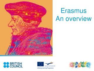 Erasmus An overview