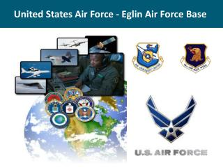 United States Air Force - Eglin Air Force Base