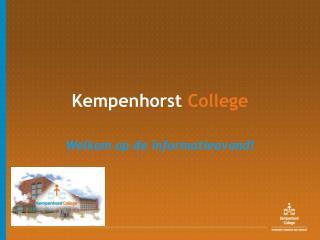 Kempenhorst College