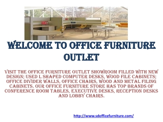 Sdoffice Furniture