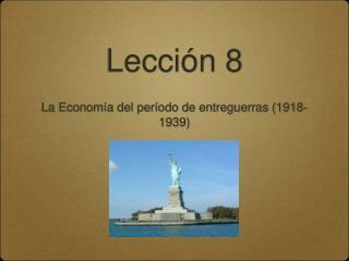Lecci n 8