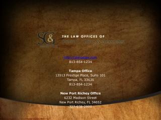 Pinellas County Divorce Attorneys