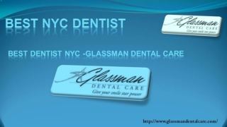 Best NYC Dentist