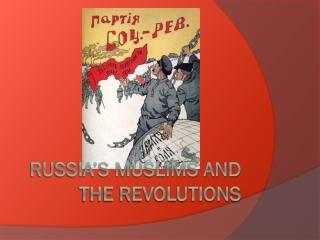 History of Kazakhstan Chapter 17