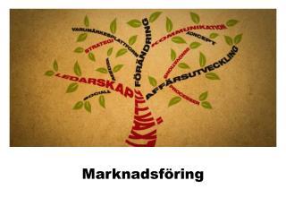 Marknadsf ring
