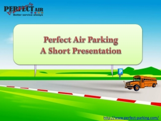 Problems in Heathrow Parking And Solutions